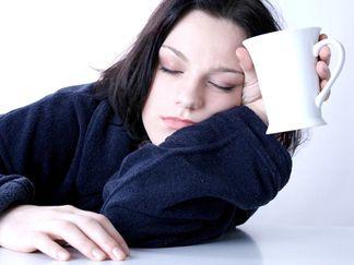 Kako premagati kronično utrujenost?