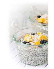 hujšanje s chia semeni