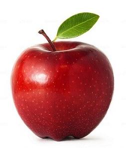 jabolko jabolčni kis