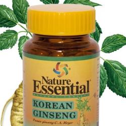 spolna moč ginseng koreano