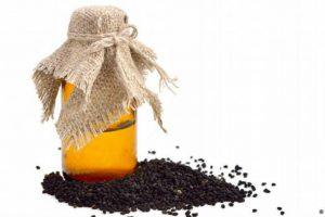 olje črne kumine uporaba