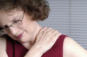 bolečine v mišicah