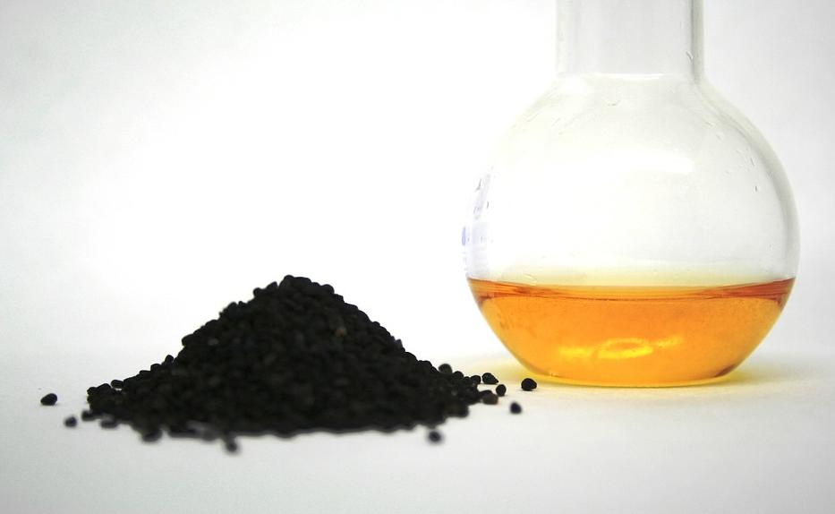olje črna kumina