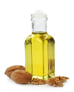 orehovo olje