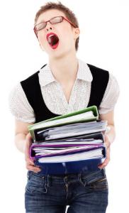 kako premagati stres v vsakdanjem življenju