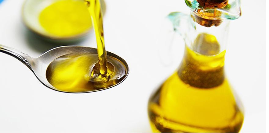 lan olje