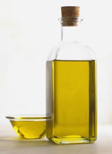 sestavine olivnega olja