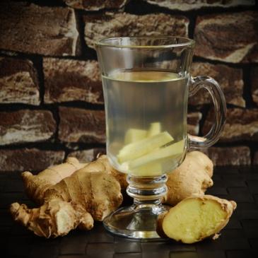 9 zdravilnih lastnosti ingverja za katere še niste slišali