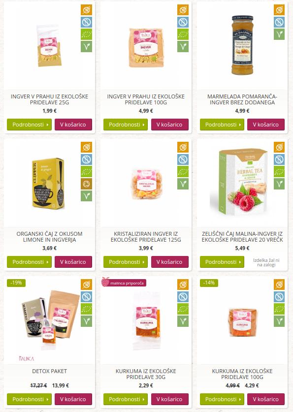 ingver-produkti