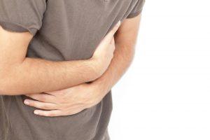 Bolečine v želodcu