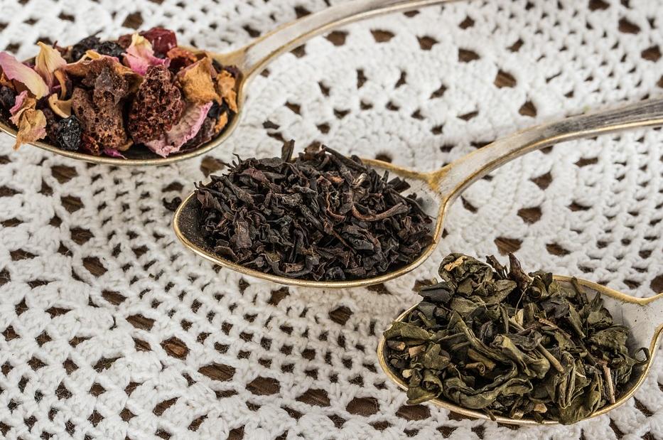legende o zelenem čaju