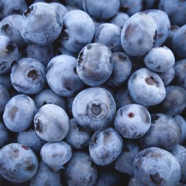 Antioksidanti (seznam najmočnejših iz narave)