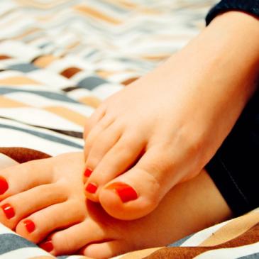 Pedikura in vse kar je potrebno vedeti o negi nog