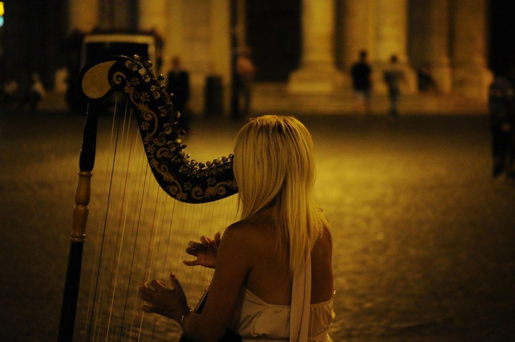 Korak za harmonijo v življenju