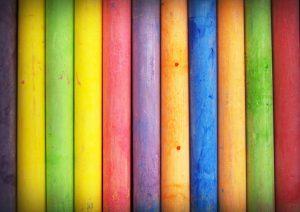 Vpliv barv na počutje