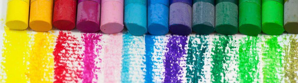 Čakre in barve