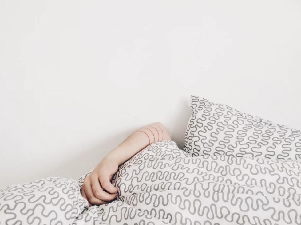 kako najlaže zaspati