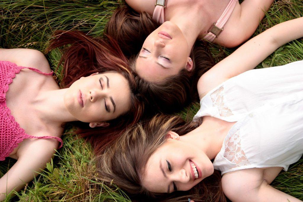 meditacijska vaja za harmonične odnose