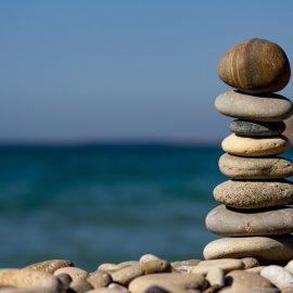 Ravnovesje v življenju in koraki, ki jih je potrebno narediti