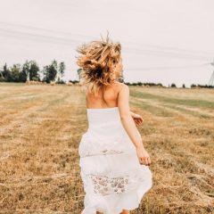 Kako najti srečo  in zaživeti sproščeno, polno življenje