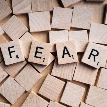 Kako premagati strah in zaživeti polno življenje