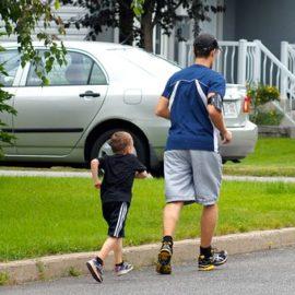 Dobro počutje otroka – 2 praktična napotka, na katera bi kot starši, morali biti še posebej osredotočeni
