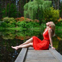 Pravilno dihanje in 4 vaje, ki vam bodo izboljšale in podaljšale življenje