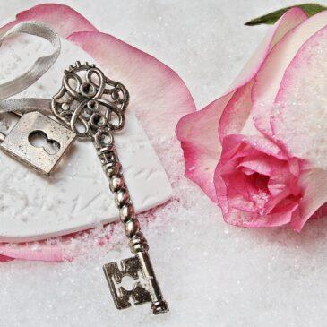 5 praktičnih nasvetov, kako premagati strah pred ljubeznijo