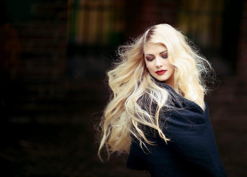 nasveti za bolj goste lase