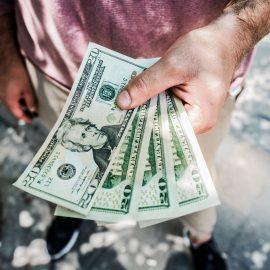 5 resnic o denarju, ki vam pomagajo razumeti in sprejeti obilje