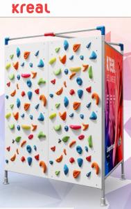 otroška plezalna stena