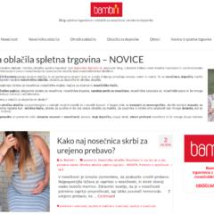 Za starše: najbolj zanimivi blogi in spletne trgovine za otroška oblačila in otroško pohištvo