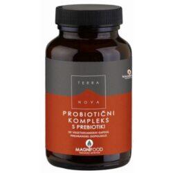 Probiotiki v kapsulah